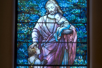 St. Lukes Window